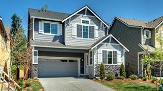 New Homes in Washington WA - Coleman by RM Homes