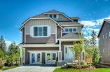 New Homes in Seattle Washington WA - Mukilteo Landing by RM Homes