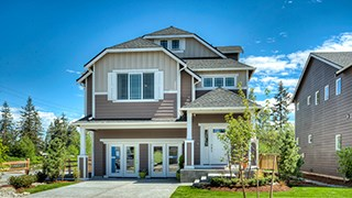 New Homes in Washington WA - Mukilteo Landing by RM Homes