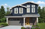 New Homes in Seattle Washington WA - Normandie Woods by Sundquist Homes Family of Companies