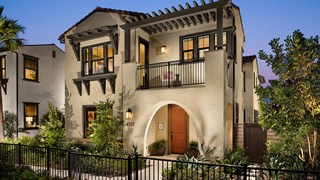 New Homes in California CA - Casavia by Pardee Homes