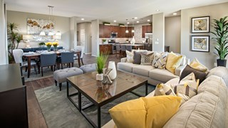 New Homes in Arizona AZ - Aspire at Sienna Hills by K. Hovnanian Homes