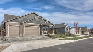New Homes in Oregon OR - Viewpoint Ridge by MonteVista Homes