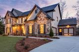 New Homes in Atlanta Georgia GA - Tipton Home Builders at Sterling On The Lake by Newland Communities