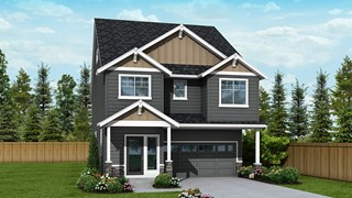 New Homes in Oregon OR - Riverstone by D.R. Horton