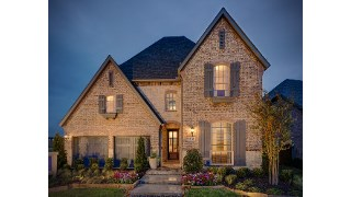 New Homes in Texas TX - Windsong Ranch by American Legend Homes