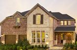 New Homes in Dallas Texas TX - Wildridge - 60s by American Legend Homes