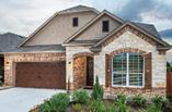 New Homes in Austin Texas TX - The Edgewaters by KB Home