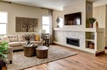 New Homes in Colorado CO - Valleyview at Candelas - Village Homes at Candelas by Village Homes