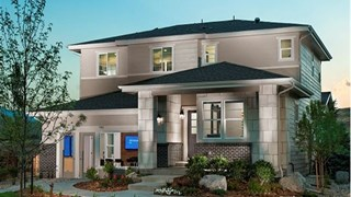 New Homes in Colorado CO - Valleyview at Candelas - CalAtlantic Homes at Candelas by CalAtlantic Homes