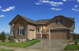 New Homes in Colorado CO - Richmond American Homes at Southshore by Richmond American