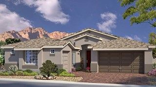 New Homes in Nevada NV - Sunset Manor by D.R. Horton