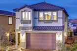 New Homes in Las Vegas Nevada NV - Paseo Pointe by D.R. Horton