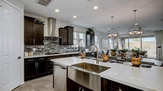 New Homes in Arizona AZ - Eastmark Endeavor Collection by Taylor Morrison