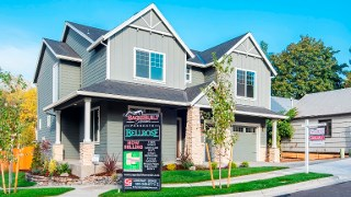 New Homes in Oregon OR - Bellrose by Sage Built Homes