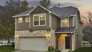 New Homes in - Parmer Crossing by Pulte Homes