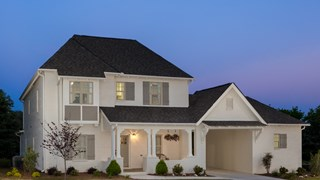 New Homes in Alabama AL - Nature's Cove by Signature Homes
