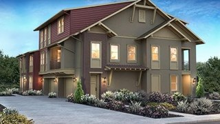 New Homes in California CA - Sage - Harmony by Shea Homes