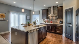 New Homes in - Cushman Trails by Pacific Ridge Homes