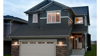 New Homes in - Hilldowns by San Rufo Homes