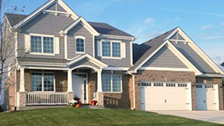 New Homes in - Greystone Ridge by Beechen & Dill Homes