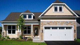 New Homes in Delaware DE - Christopher Companies at Millville by the Sea by Christopher Companies
