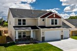 New Homes in Idaho ID - Greyhawk by Hubble Homes