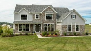 New Homes in Maryland MD - Elk River by Bob Ward Companies