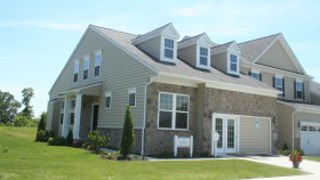 New Homes in Maryland MD - Songbird by Bob Ward Companies