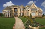 New Homes in Texas TX - Jackson Meadows by Grand Homes