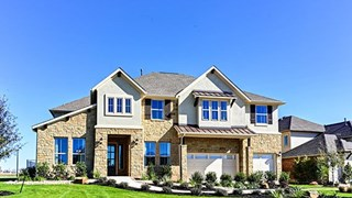 New Homes in - Lakeside at Blackhawk 70' by Wilshire Homes