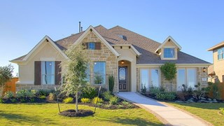 New Homes in - Paloma Lake 55' by Wilshire Homes