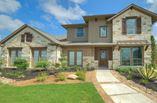 New Homes in Texas TX - Santa Rita Ranch South 60' by Wilshire Homes