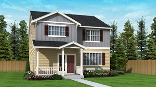 New Homes in Oregon OR - Brookwood Meadows by D.R. Horton