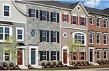 New Homes in Maryland MD - Primrose Hill Townhomes by Craftmark Homes