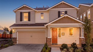 New Homes in California CA - Classics at Cedar Park by Classic Communities