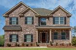 New Homes in Georgia GA - Dodson Woods by Century Communities