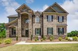 New Homes in Georgia GA - Hickory Hills by Century Communities