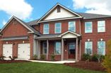 New Homes in Georgia GA - Hinton Chase by Century Communities
