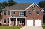 New Homes in Georgia GA - Iris Brook by Century Communities