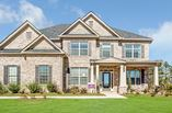 New Homes in Georgia GA - Perrion Pointe by Century Communities