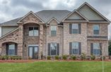 New Homes in Georgia GA - The Preserve at Heron Bay by Century Communities