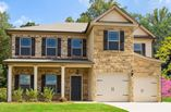 New Homes in Georgia GA - Wildwood at Avalon by Century Communities