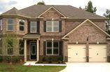 New Homes in Georgia GA - Windsor Estates by Century Communities