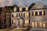 New Homes in Georgia GA - Holly Glen by Century Communities
