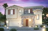 New Homes in Nevada NV - Sestina at Inspirada by Century Communities