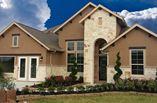 New Homes in Texas TX - Magnolia Creek by Wheelock Communities