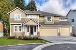 New Homes in Washington WA - Glenmoor by RM Homes