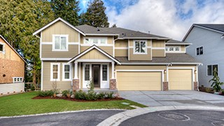New Homes in - Glenmoor by RM Homes