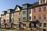 New Homes in Northern Virginia VA - Preserve at Westfields by Craftmark Homes
